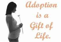 Adoption Is A Gift of Life